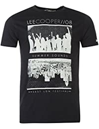 T-Shirt Homme LEE COOPER