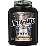 Dymatize Nutrition Iso 100 Chocolate 2275g