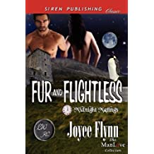 Fur and Flightless [Midnight Matings] (Siren Publishing Classic ManLove) by Joyee Flynn (2011-12-01)