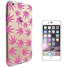 coque iphone x marijuana