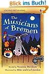 The Musicians of Bremen: For tablet d...
