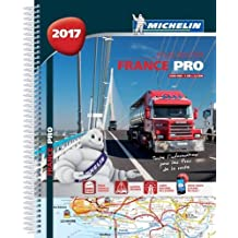 Atlas France PRO Michelin 2017