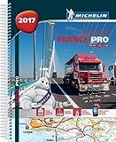 Atlas routier France pro