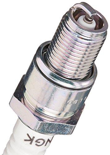 NGK 2411-4PK B8ES Standard Spark Plug, 4 Pack