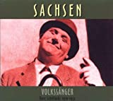 Rare Schellacks-Sachsen-Volkssänger 1910-1932