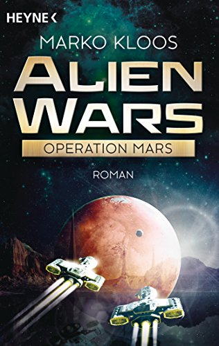 Alien Wars - Operation Mars: Roman