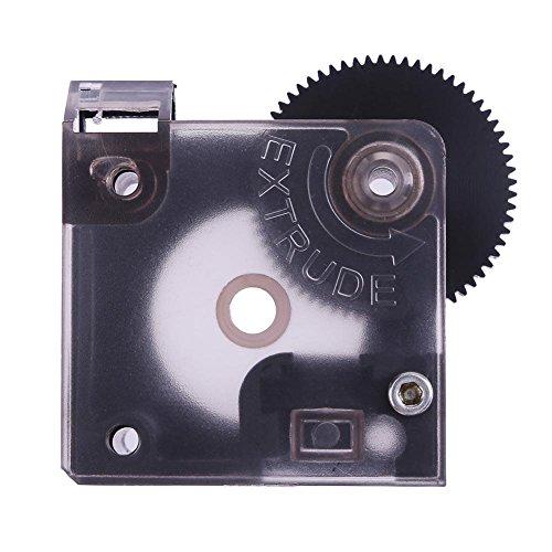 amazingdeal totalmente Kits para Titan extrusor 1,75/3.0mm para Bowden Extrusora para impresora 3d