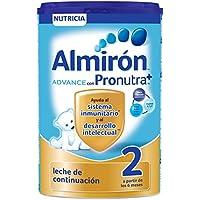 Almirón Advance con Pronutra 2 Leche de continuación en polvo desde los 6 ...