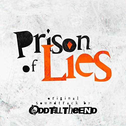 Prison of Lies (Original Videogame Soundtrack)