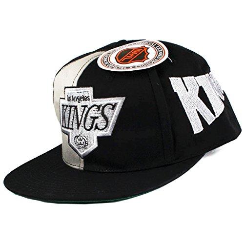 Vintage Los Angeles LA Kings Snapback Hat Cap
