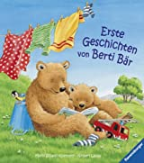 Erste Geschichten von Berti Bär
