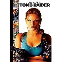 TOMB RAIDER ARCHIVES HC 04
