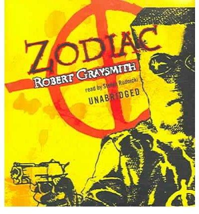 [(Zodiac)] [by: Robert Graysmith]