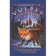 Vulpes: The Red Fox