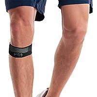 Orthosleeve® PS3 Patellasehnen- Kniegurt| Schwarz Größe L | Exklusive Kompressionstechnologie® mit 3 Zonen | Schmerzlinderung... preisvergleich bei billige-tabletten.eu
