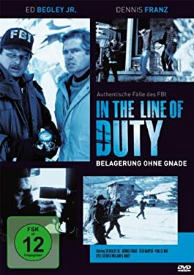 In The Line Of Duty - Belagerung ohne Gnade