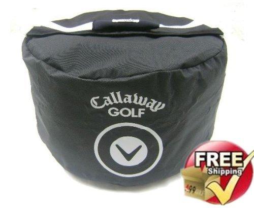 Callaway Golf Swing Power smash contact Bag Black Training Aids