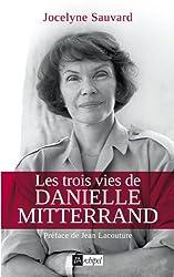 Danielle Mitterrand (Politique, idée, société)