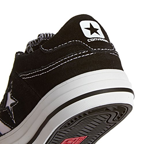 Converse - Baskets CONVERSE - CONS Tre Star Nero (nero)