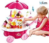 Best Kids Electronics - Electronic Kids Pretend Toy Pink Ice Cream Review