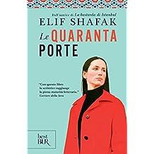 Le quaranta porte (Italian Edition)