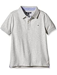 Tommy Hilfiger Ame Tommy S/S, Polo para Niñas