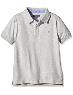 Tommy Hilfiger Tommy Fashion S/S, Polo Para Niñas