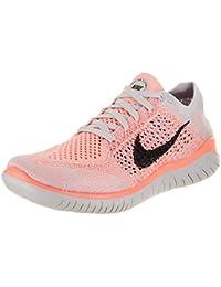 the latest d200b 2c221 Nike Damen Laufschuh Free Run Flyknit 2018, Chaussures de Running  Compétition Femme