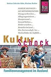 Reise Know-How KulturSchock Familienmanagement im Ausland
