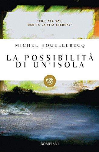Sottomissione Michel Houellebecq Ebook