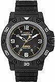Timex Herren-Armbanduhr Analog Quarz Plastik TW4B01000