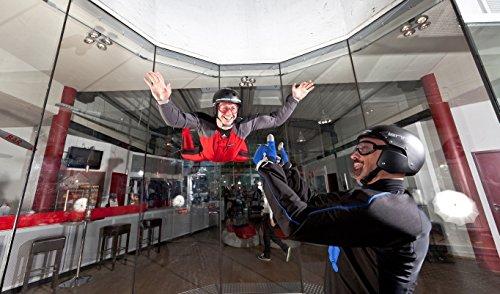 Indoor Skydiving - Bodyflying fü...