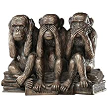 Suchergebnis Auf Amazonde Für Drei Affen Nichts Hören
