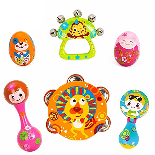 EastSun Baby Musical Instruments...