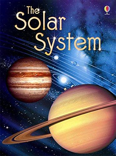 The Solar System (Beginners Series) (Childrens Solar Books System)
