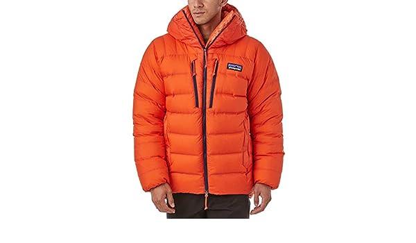 e632bff8dd6 Patagonia Snowwear Jacket Men Grade VII Down Parka: Amazon.co.uk ...
