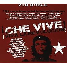 che vive! viva la revolucion!