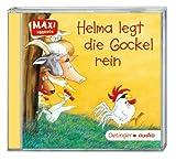 Helma legt die Gockel rein (CD): MAXI-Hörbuch - Ungekürzte Lesung, ca. 30 min