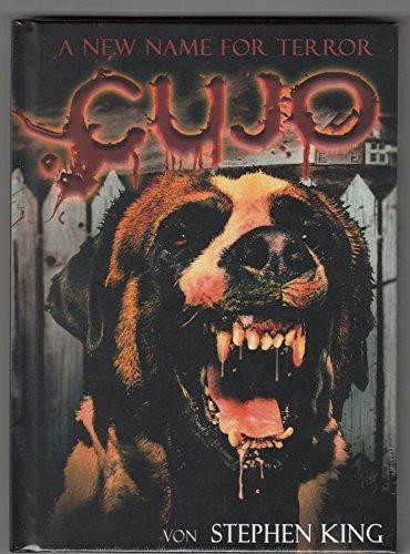 Cujo - Limited Edition Mediabook New Art Classics BR+DVD Cover A (Cujo Film-dvd)