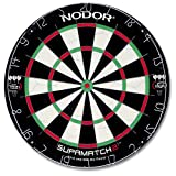 Empire Dart Bristle Dart-Board Supamatch M2