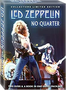 Led Zeppelin - The Song Remains The Same (Disc 2)