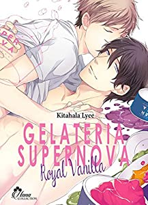 Royal Vanilla - Gelateria Supernova Edition simple One-shot
