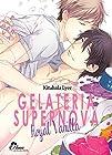 Royal Vanilla (Suite de Gelateria Supernova) Livre (Manga) - Yaoi - Hana Collection