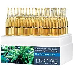 Prodibio Biokit para corales, tamaño nano, 30 viales