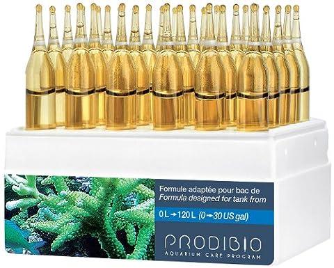Prodibio - Prodibio BioKit Reef Nano - 30 ampoules