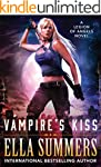 Vampire's Kiss (Legion of Angels Book...