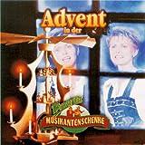 Advent in der Wernesgrüner Musikantenschenke