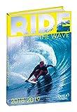 Quo Vadis - Agenda scolaire One Way - Visuel 'Surf' - Septembre 2018 à Août 2019 - 12x17cm