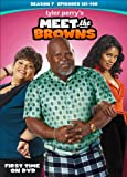 Tyler Perry's: Meets the Browns Season 7 [DVD] [2009] [Region 1] [US Import] [NTSC]