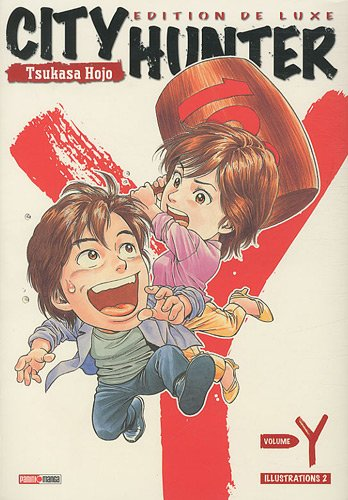City Hunter Y